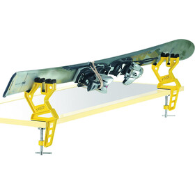 Toko Ski Vise Express Simple Fixation Device